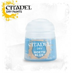 Citadel Dry Paints Hoeth Blue