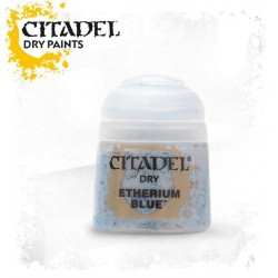 Citadel Dry Paints Etherium Blue