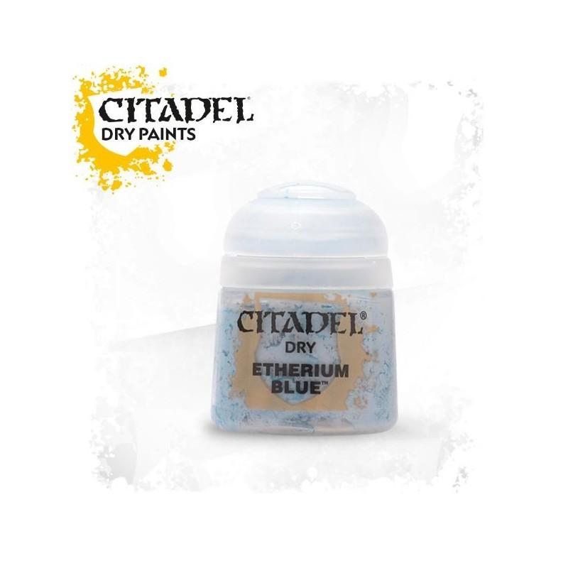 Citadel Dry Paints Etherium Blue
