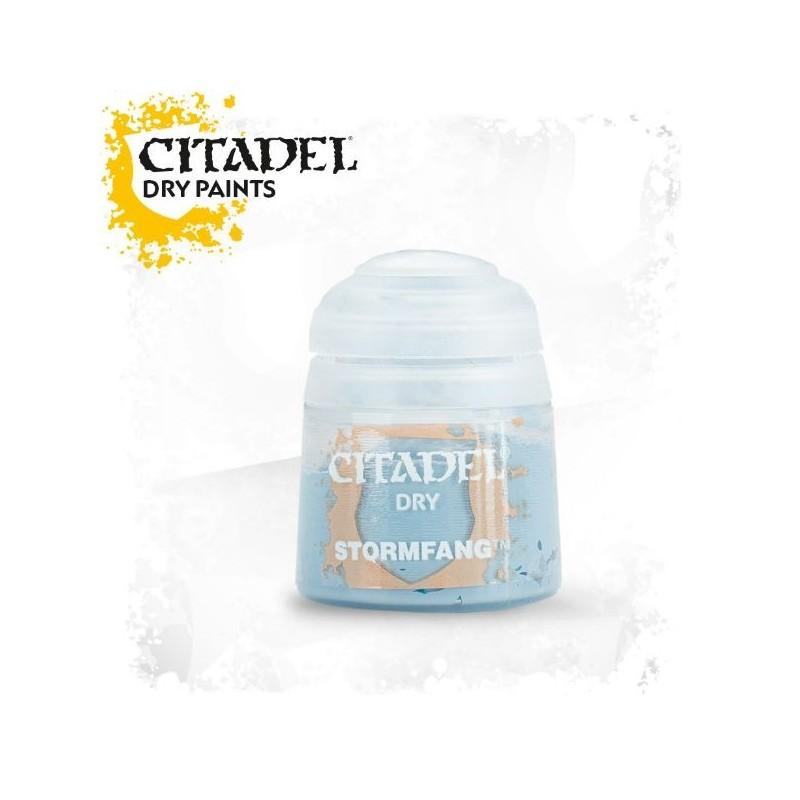 Citadel Dry Paints Stormfang
