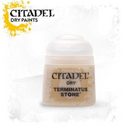Citadel Dry Paints Terminatus Stone