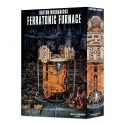 Sector Mechanicus Ferratonic Furnace