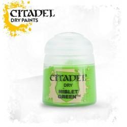 Citadel Dry Paints Niblet Green