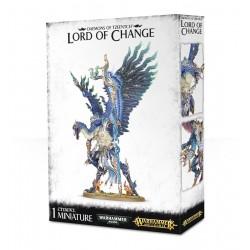 Lord of Change / Kairos Fateweaver