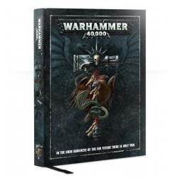 Dark imperium Livre de règles Warhammer 40.000