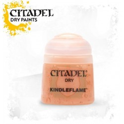 Citadel Dry Paints Kindleflame