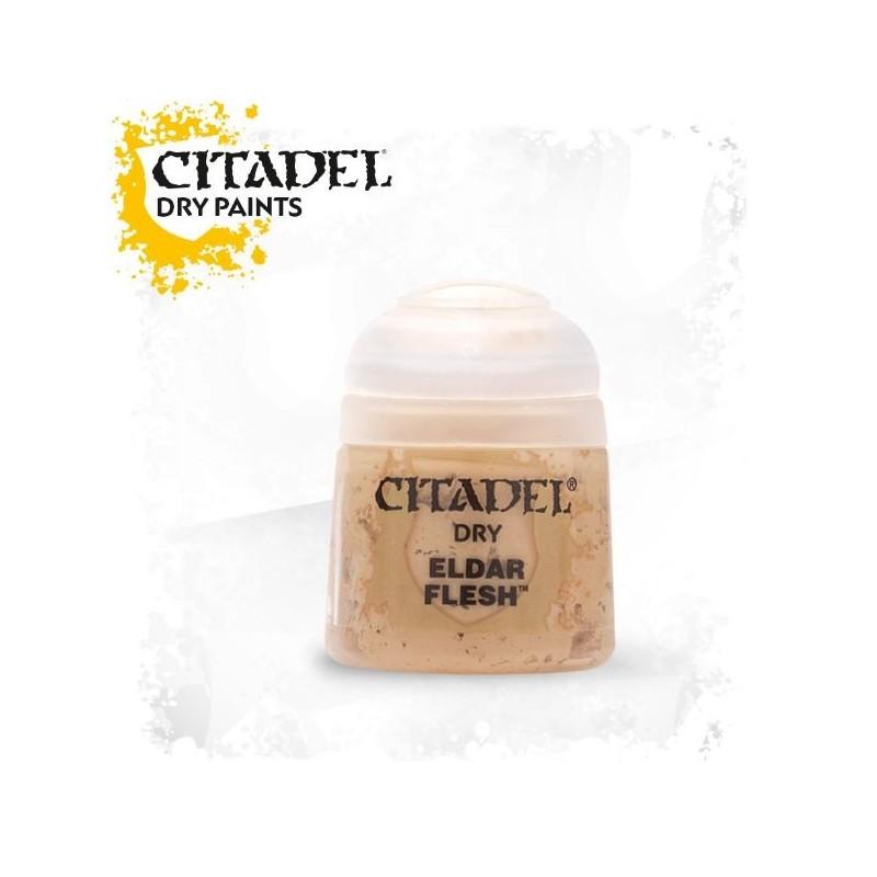 Citadel Dry Paints Eldar Flesh