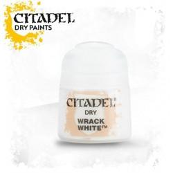 Citadel Dry Paints Wrack White
