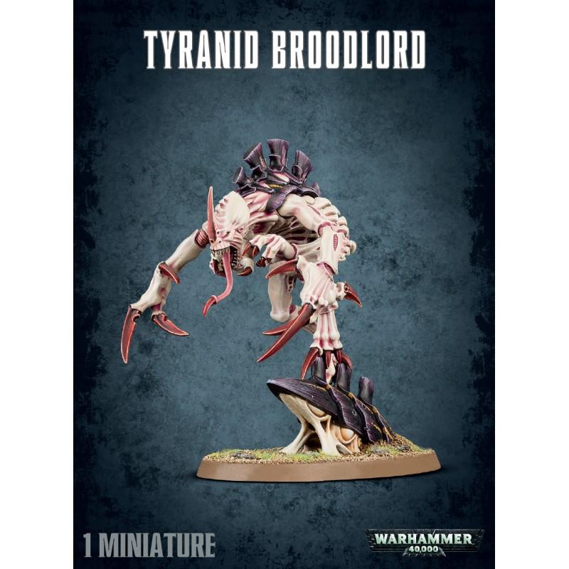 Broodlord Tyranid
