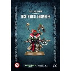Tech-Priest Enginseer Astra...