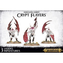 Crypt Flayers, Vargheists, Crypt Horrors - Flesh-Eater Courts