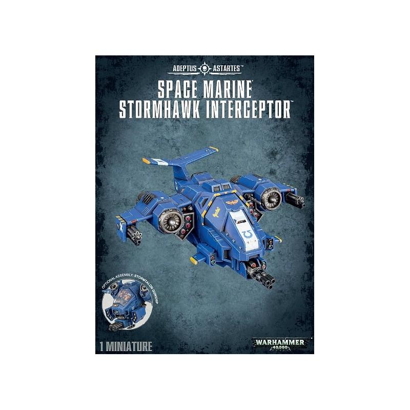 Stormhawk Interceptor, Stormtalon Gunship