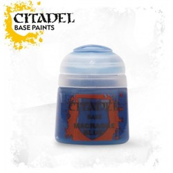 Citadel Base Paints Macragge Blue