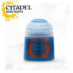 Citadel Base Paints Caledor Sky