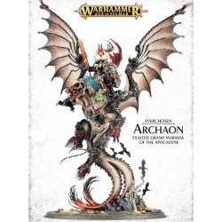 Archaon Grand Sénéchal Exalté - Everchosen