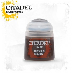Citadel Base Paints Dryad Bark