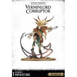 Verminlord: Corruptor, Warbringer, Warpseer, Deceiver ou Verminking