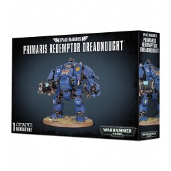 Primaris Redemptor Dreadnought - Space Marines