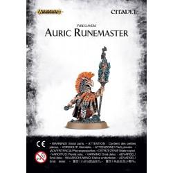 Auric Runemaster - Fyreslayer