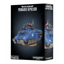 Primaris Repulsor - Space Marines