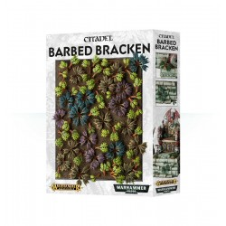 Barbed Bracken Citadel
