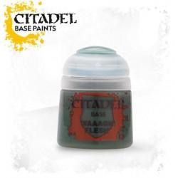 Citadel Base Paints Waaagh! Flesh