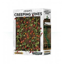 Creeping Vines Citadel