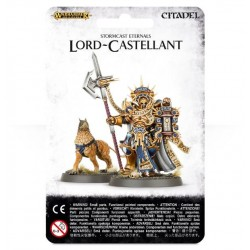 Lord-Castellant et Gryph-Hound