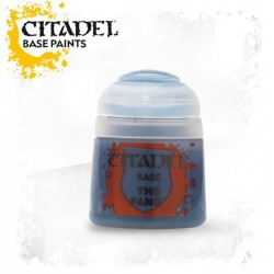 Citadel Base Paints The Fang