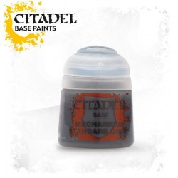 Citadel Base Paints Mechanicus Standard Grey