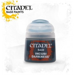 Citadel Base Paints Incubi Darkness