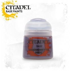 Citadel Base Paints Daemonette Hide