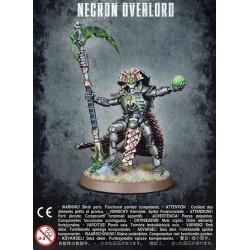 Overlord Necron