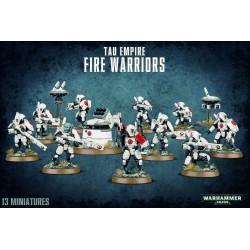 Fire Warriors Breacher Team - T'au Empire