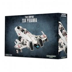 TX4 Piranha - T'au Empire