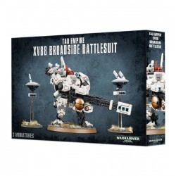 XV88 Broadside Battlesuit - T'au Empire