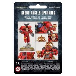 Pack d'amélioration - Blood Angels