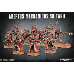 Skitarii Vanguard / Rangers - Adeptus Mechanicus