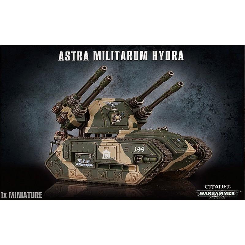 Hydra / Wyvern - Astra Militarum