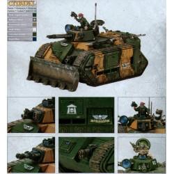Chimère - Astra Militarum