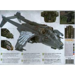 Valkyrie - Astra Militarum