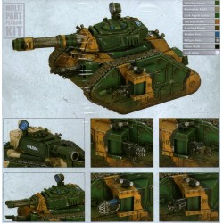 Leman Russ - Astra Militarum