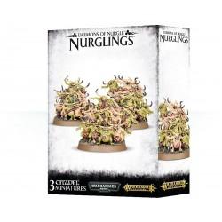Nurglings - Nurgle Daemons