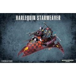 Harlequin Starweaver / Voidweaver