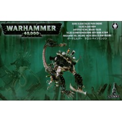 Machine de Tourment Talos - Drukhari