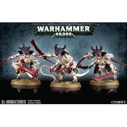 Guerriers Tyranids Warriors
