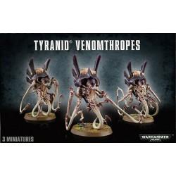 Venomthropes Tyranids