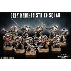 Strike Squad - Grey Knights