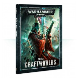 Codex Craftworlds (Hardback)