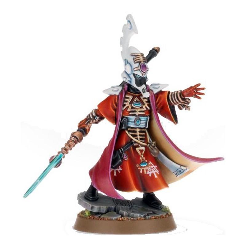 Grand Prophète Farseer - Craftworlds